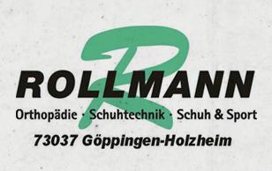 rollmann holzheim
